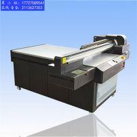 uv平板打印机价格多少钱 赚钱设备EVA拖鞋打印机 万能平板打印