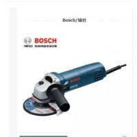 德国博世电动工具GWS 6-100角磨机博世钢材切割机多功能打磨机