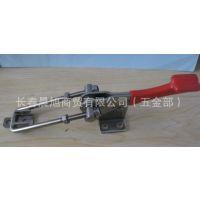 供应台湾原装不锈钢门闩式快速夹钳GH-40334-SS