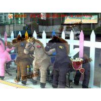 小马造型孩子们骑的玩具马叫什么?动物玩具马,诸葛马毛绒马,带音乐的诸葛马多少钱?