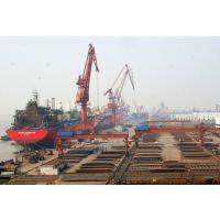 供应船舶、机械制造框架结构H型钢