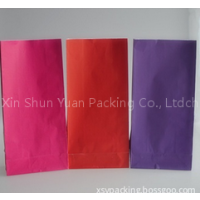 cake, snack, candy, bread, tea paper bag, kraft paper bag
