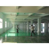 天津地坪漆环氧自流平环氧地坪施工