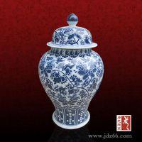 陶瓷工艺品大罐子,景德镇工艺品价格,唐龙陶瓷罐子