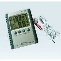 大峰科技 温湿度记录仪 数显带探头 数字显式 检测仪器 厂家直销 净化设备