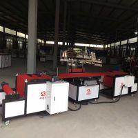 丝珂瑞丝印生产线 丝网印刷机 无纺布丝印机厂家 经幡丝印机价格