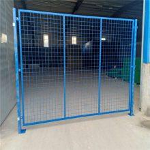 隔离网生产基地 隔离网加工定做 围墙防攀爬网