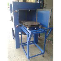 硅胶模具喷砂机,硅胶喷砂机厂家