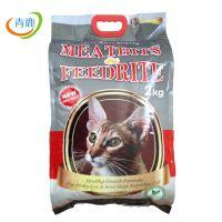 澳洲贵族猫粮 纯天然营养配方-精选鸡肉+金枪鱼 洒洒咪 2kg