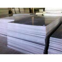 【热销】灰色PVC塑料板材 PVC板 耐腐蚀性强 硬度大 耐火阻燃
