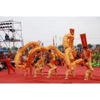 广州舞龙表演 广州舞龙舞狮演出 龙狮队专业承接开业礼仪庆典演出