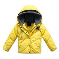 2014外贸韩国原单童羽绒服 外贸儿童羽绒服 男童外套羽绒服批发