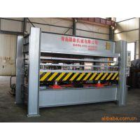 供应家具板材贴面设备生产厂-青岛国森