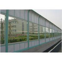 山西声屏障 PVC透明声屏障价格