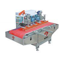 瓷砖加工机械——TSK-800前后刀数控自动切割机
