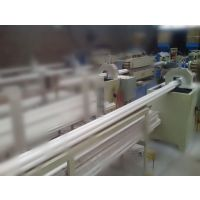 孟州市强大机械厂塑料管材挤出机 塑料管机器设备