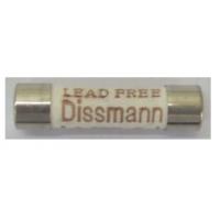Dissmann保险丝BS1362 F3A/240V