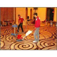 浦东区张江专业-地毯清洗-宾馆酒店装潢后开荒保洁