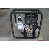 2寸柴油抽水泵抽水机