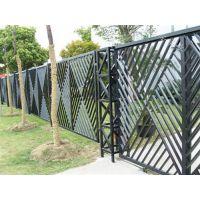铁艺围墙|世通铁艺|山东铁艺围墙