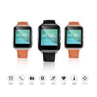 智能手表生产厂家 触摸USB手机手环 智能手表批发厂家