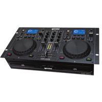 总代理美国双子星gemini CDM-4000 CD/MP3/USB DJ CD播放机