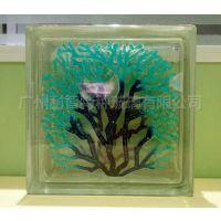 艺术玻璃砖 花纹玻璃砖 特种玻璃砖