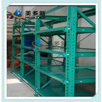 深圳龙岗四层带天车模具架优惠订做批发模具架订做模具架重型货架