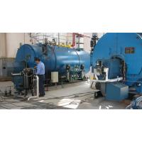 陕西西安锅炉厂燃气热水锅炉和蒸汽锅炉供暖哪种效果好呢