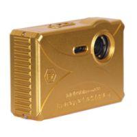 海纳环保Excam2100防爆认证品牌,防爆数码照相机机身材质高级航空铝材