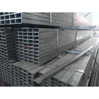 厂家直销大口径镀锌方管 Q235B镀锌矩形管