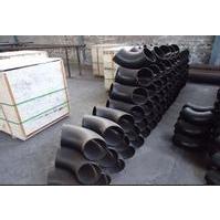 焊接弯头 碳钢弯头 20# 304 316等各材质管件 任隆品牌 厂家直销