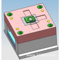 上海松江模具厂承接家用电器收音机注塑外壳模具设计加工服务