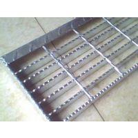 供应唐山g253/40/100复合钢格板,沈阳热镀锌齿形钢格板