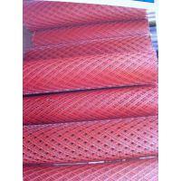 供应100刀护坡用钢板网 防滑网用钢板网