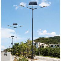 西藏山南太阳能路灯,新农村改造路灯飞鸟超长超亮路灯