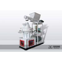 裕工机械(已认证)_盐城木屑颗粒机_木屑颗粒机模具尺寸