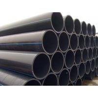 艾斯蒂PE100级聚乙烯给水管、质比联塑高质量PE塑料管材