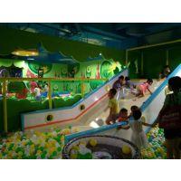 加盟室内儿童乐园有哪些好的品牌?