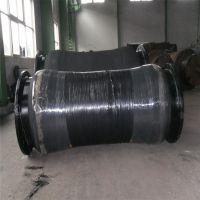 厂家供应 大口径输水胶管 吸排泥胶管 可定制