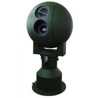 飞越光电转台FY-PT550 可搭载多种大口径红外热成像仪、长焦距可见光镜头、红外激光照明器