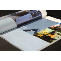 上海青浦附近印刷厂 设计独特 精美画册