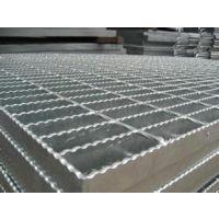 哈尔滨q235热镀锌防滑型钢格栅板,齿形格栅板