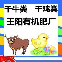 广东省鸡屎干鸡粪价格 广东省鸡屎干鸡粪厂家【王阳有机肥厂】