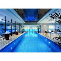 铜陵市别墅游泳池净化设备定做,游泳池恒温厂家推荐,游泳池水循环设备多少钱