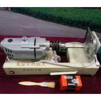 电动橡胶塞打孔机/钻孔机 型号:DWTX/DK-2
