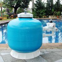 AQUA爱克QS系列侧式砂缸-游泳池过滤砂缸- 游泳池水处理设备