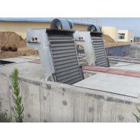 供应环源环保HY-GS-300-360机械回转格栅