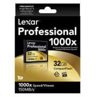 雷克沙 SD存储卡32G 1000X SDXC UHS-II高速单反相机内存卡