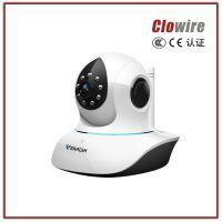 clowire智能家居产品 无线网络高清监控摄像机 安防监控720p 1